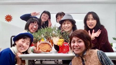 ジェネラティブコーチング大阪勉強会