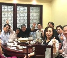 NLP研究会は、東京から安心学の催眠療法家の前田先生をゲストにお迎えしゴージャスな時間をご一緒しました。