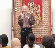 成瀬雅春先生の倍音声明とスペシャル呼吸法講座です!