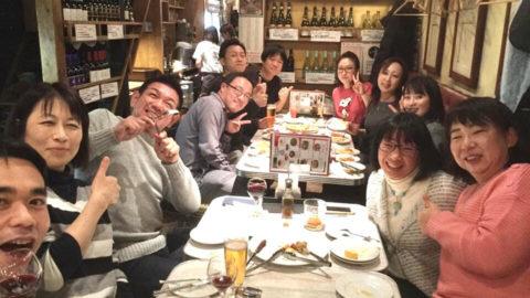 第35期大阪NLPマスタープラクティショナーコース