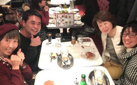 ギリガン博士のジェネラティブ勉強会in大阪。