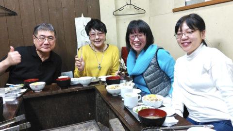 安心学の前田大輔先生の講座