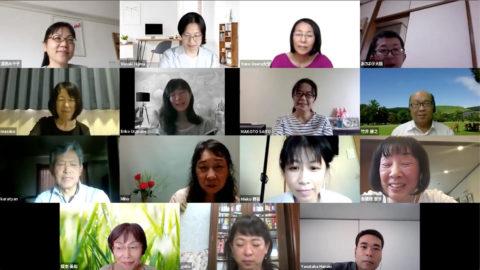 6月の無料オンラインNLP研究会